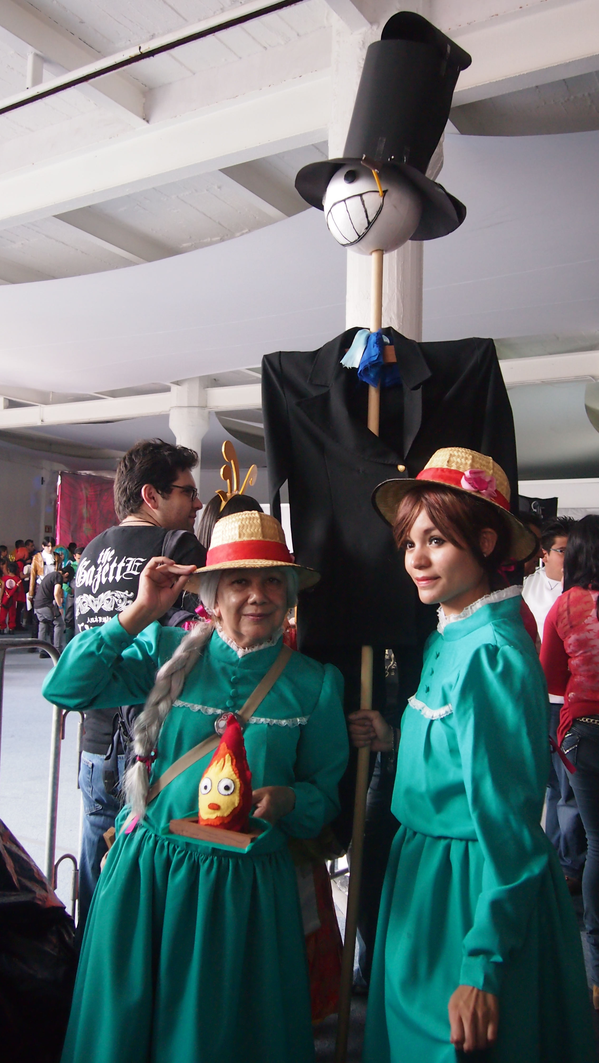 Expo Tnt Stands : Expo tnt culturanime